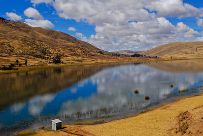 4 Lagunas (Valle Sur/South Valley)