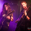 Ayar Salazar & Gorka Jon Aspiroz (Neura) @ - Txopper Klub - Agurain - Álava - Pais Vasco - España
