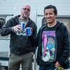 Joost Vanhoutte & Siwar Salazar @ Metal Town - Dessel - Amberes - Bélgica