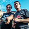 Ayar Salazar & Brian Luksic @ Be Prog My Friend Festival - Barcelona