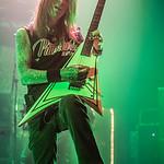 Alexi Laiho - Children of Bodom @ Le M�taphone - Oignies - Pas-de-Calais - France/Francia