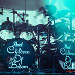 Jaska Raatikainen - Children of Bodom @ Le M�taphone - Oignies - Pas-de-Calais - France/Francia