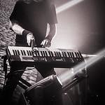 Janne Wirman - Children of Bodom @ Le M�taphone - Oignies - Pas-de-Calais - France/Francia