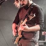 Ralph Salati - Destrage @ Trix Club - Antwerp/Amberes - Belgium/B�lgica