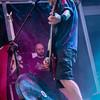 Brian 'Beav' Waddell - Devin Townsend Project @ Be Prog! My Friend Fest - Poble Espanyol - Barcelona