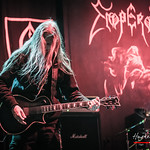 Samoth - Emperor @ Graspop Metal Meeting 2017 - Dessel - Belgium/B�lgica