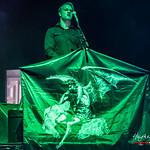 Einar Solberg - Emperor @ Graspop Metal Meeting 2017 - Dessel - Belgium/B�lgica