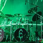 Trym Torson - Emperor @ Graspop Metal Meeting 2017 - Dessel - Belgium/B�lgica