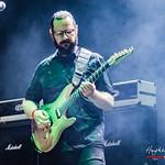 Ihsahn - Emperor @ Graspop Metal Meeting 2017 - Dessel - Belgium/B�lgica