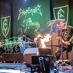 Emperor @ Graspop Metal Meeting 2017 - Dessel - Belgium/B�lgica