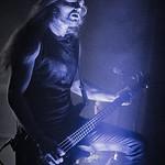 Joeri van de Schoot (Evil Invaders) @ Epic Metal Fest - 013 - Tilburg - The Netherlands/Pa�ses Bajos