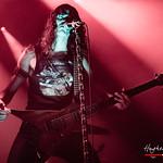 Joe (Evil Invaders) @ Epic Metal Fest - 013 - Tilburg - The Netherlands/Pa�ses Bajos