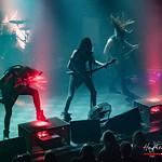 Evil Invaders @ Epic Metal Fest - 013 - Tilburg - The Netherlands/Pa�ses Bajos