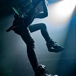 Max Mayhem (Evil Invaders) @ Epic Metal Fest - 013 - Tilburg - The Netherlands/Pa�ses Bajos