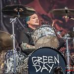 Tr� Cool - Green Day @ Pinkpop 2017 - Landgraaf - The Netherlands/Paises Bajos