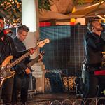 Simen Daniel B�rven, Tor Oddmund Suhrke & Einar Solberg (Leprous) @ Be Prog! My Friend Fest @ Poble Espanyol - Barcelona
