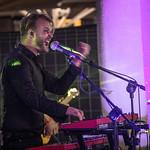 Einar Solberg -  Leprous @ Be Prog! My Friend Fest @ Poble Espanyol - Barcelona