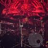 Tomas Haake (Meshuggah) @ Be Prog! My Friend Fest - Poble Espanyol - Barcelona