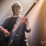Chase Bryant - ONI @ Le M�taphone - Oignies - France/Francia