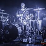 Matt Halpern - Periphery (USA) @ Trix Club - Antwerp/Amberes - Belgium/B�lgica