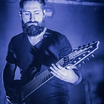 Jake Bowen - Periphery (USA) @ Trix Club - Antwerp/Amberes - Belgium/B�lgica