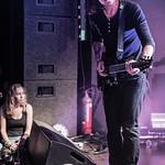 Mark Holcomb - Periphery (USA) @ Trix Club - Antwerp/Amberes - Belgium/B�lgica