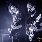 Periphery (USA) @ Trix Club - Antwerp/Amberes - Belgium/B�lgica