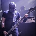 Paulo Jr. - Sepultura @ 013 - Tilburg - The Netherlands/Paises Bajos
