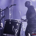 Paulo Jr. & Derrick Green - Sepultura @ 013 - Tilburg - The Netherlands/Paises Bajos
