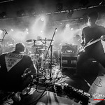 The Contortionist (USA) @ Trix Club - Antwerp/Amberes - Belgium/B�lgica