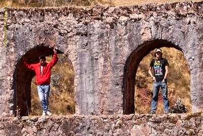 Chinchero (Valle Sagrado/Sacred Valley)