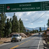 Off to Ocongate - 3S & PE 30C crossing - Quispicanchi - Cusco - Peru