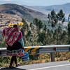 Mamacita - Quispicanchi - Cusco - Peru